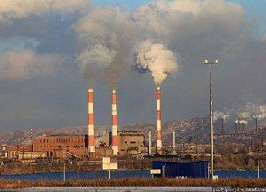 Программа защиты воздуха утверждена Борисом Дубровским